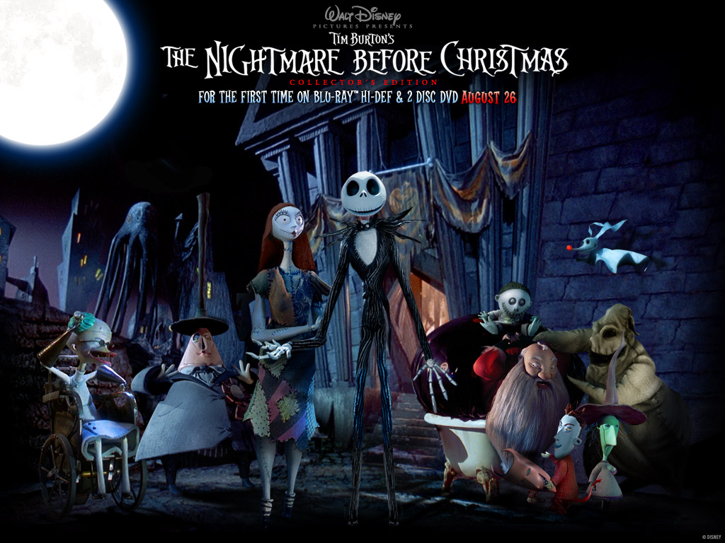 the night before christmas, animated christmas movies