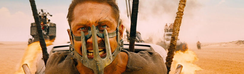 The Visual Effects in Mad Max that Made it Possible