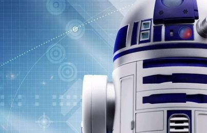 A Star Wars Vfx