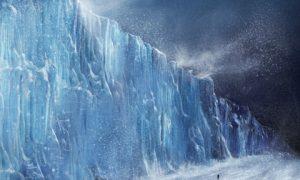 GoT Ice Wall