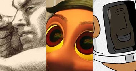 Who will take the Oscar For Animated Short Films?