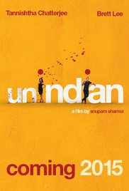 UNindian Cover