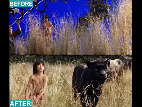 vfx in hollywood films