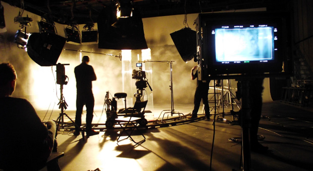 Commercial Film Production