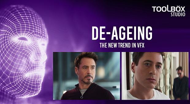 De Ageing