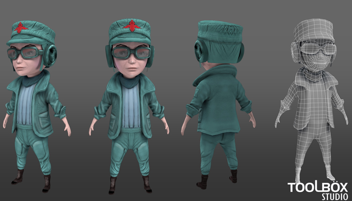 animation by toolbox studio