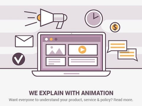 Explainer Videos with Animation