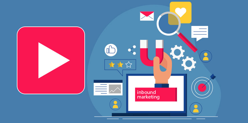 inbound marketing with explainer video