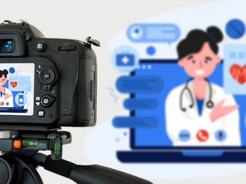 remote video post production for medical professionals